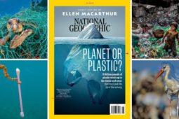 Reducir el consumo plástico es una necesidad