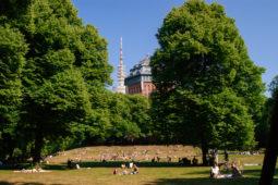 Hamburgo: Sant Pauli, Reeperbahn y Sternschanze a pie