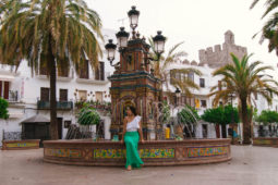 Road trip through Andalusia: Costa de la Luz
