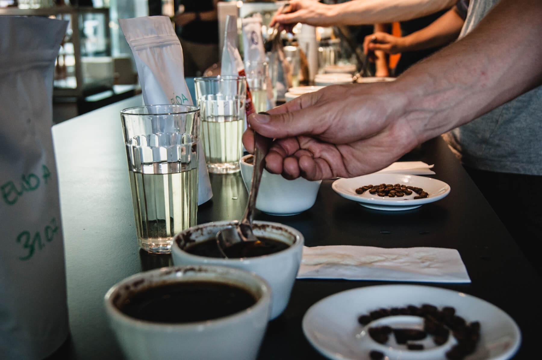 Cubertería Me Encanta Tornesch Taza De Café