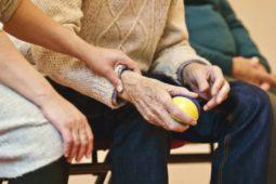 La soledad de los ancianos