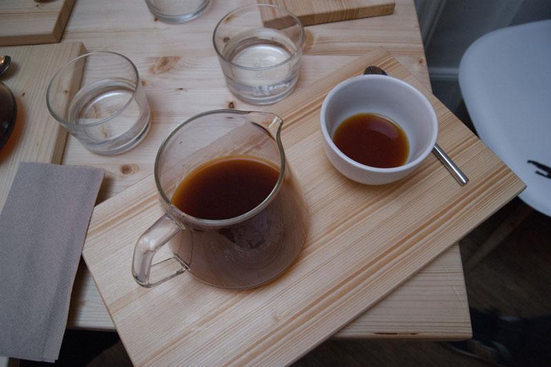 Coffee - Chemex